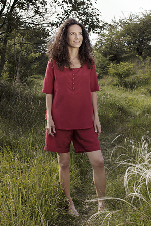 Women's Adventure Nightwear