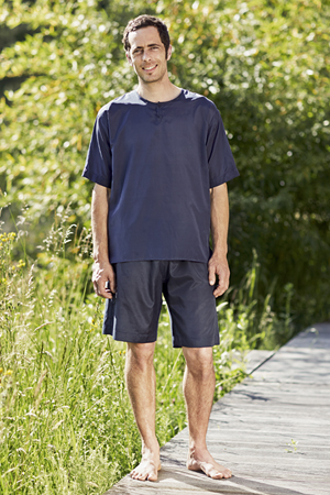 Men's Adventure Nightwear