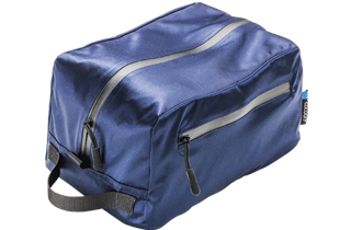 Toiletry Kit Cube / Silk