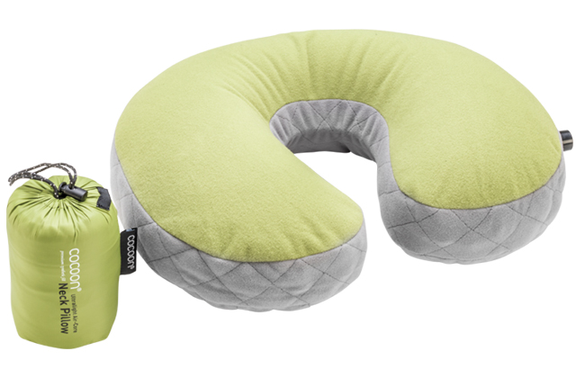 U-Shaped Neck Pillow