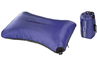 Air-Core Pillow Microlight