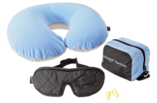 Travel Set Ultralight - 3 pieces