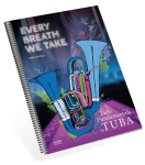 EVERY BREATH WE TAKE (Tuba)