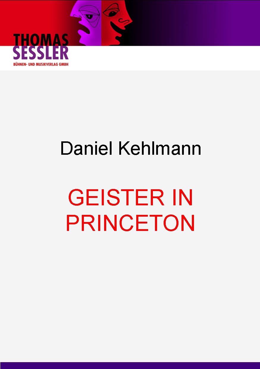 Geister in Princeton