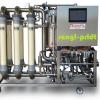 ROMFIL Crossflow-Filter