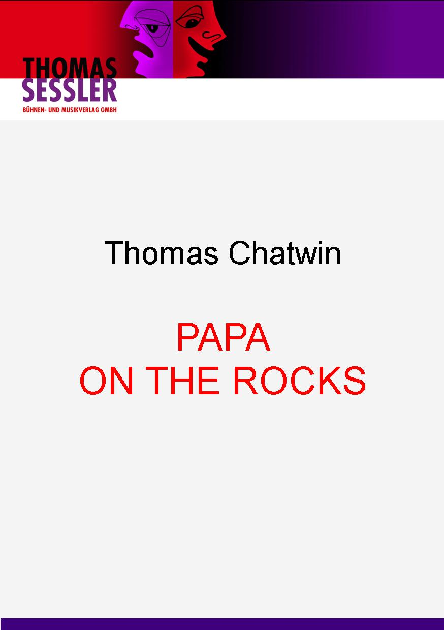 Papa on the Rocks