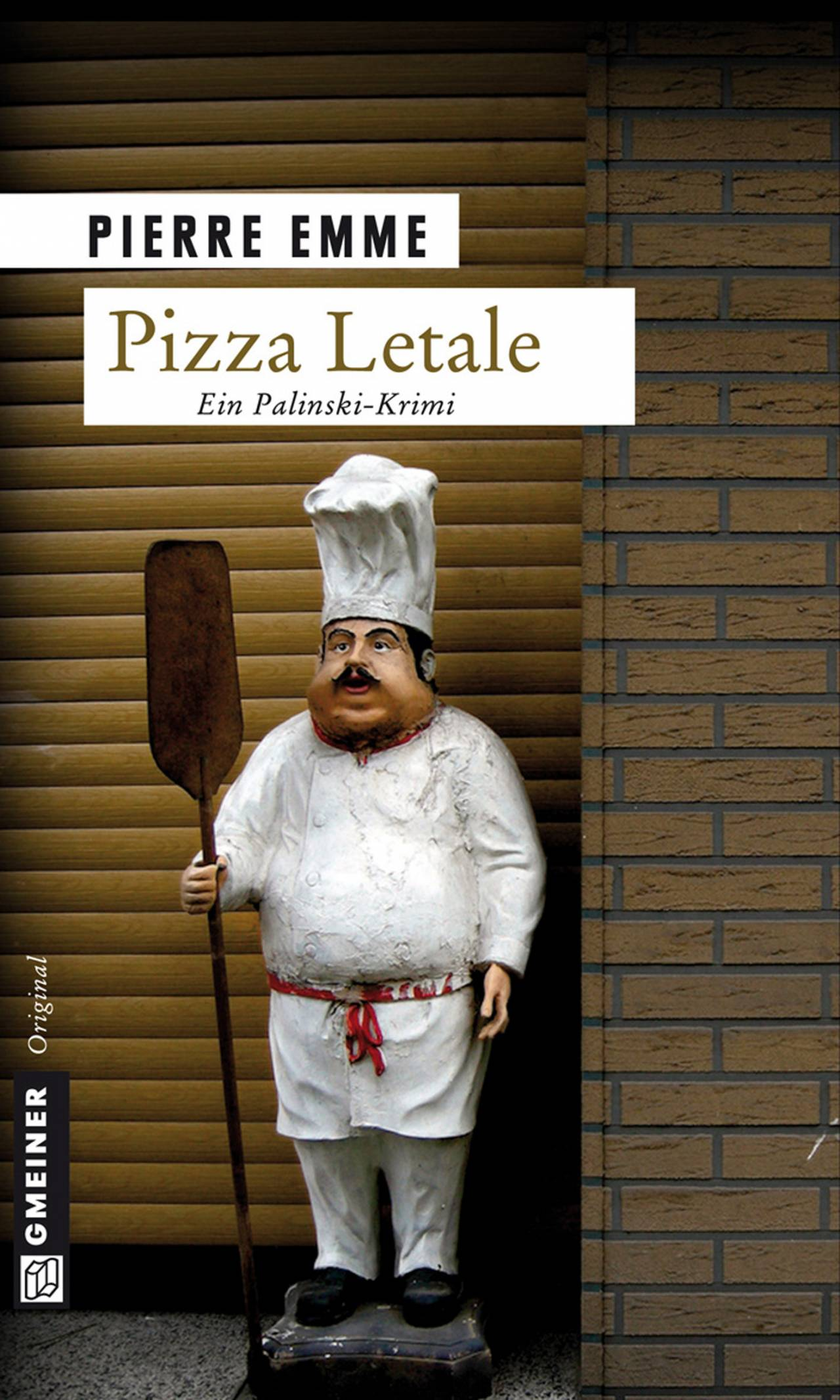 Pizza Letale