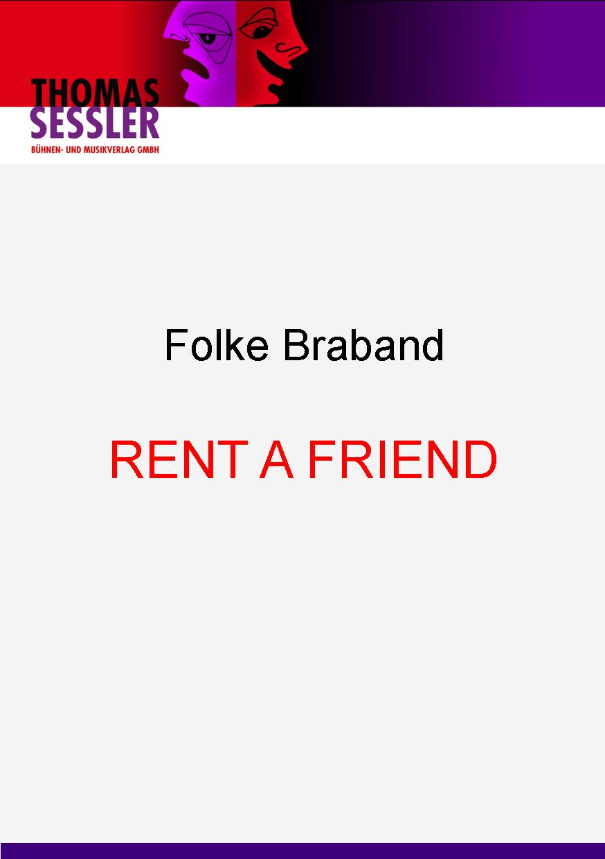 Rent a Friend