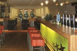 Kegelbahn Café Restaurant König