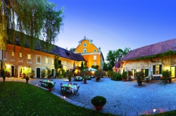 Hotel - Weingut & Kulturerlebnis Schloss Gamlitz - Arnold Melcher