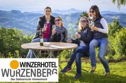 Winzerhotel WURZENBERG