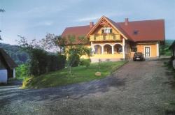 Weingut-Ferienhaus Sonja Rohrbacher