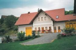 Weinbau & Gästezimmer Strauß