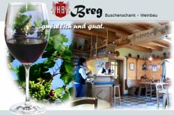 Weinbau - Buschenschank Familie Breg