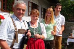 Weingut Riegelnegg - Olwitschhof