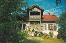 Gästehaus Familie Graf