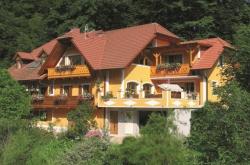 Gästehaus Steinbachmühle Anna Mayer