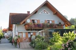 Gästehaus Triebl